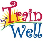Train Well Logo